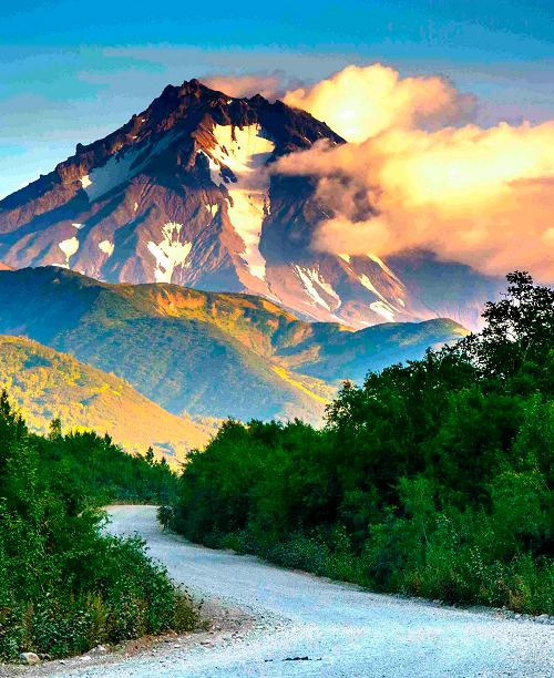 ASIA - RUSSIA - KAMCHATKA - 8 DAYS (VOLCANOES SPECIAL)