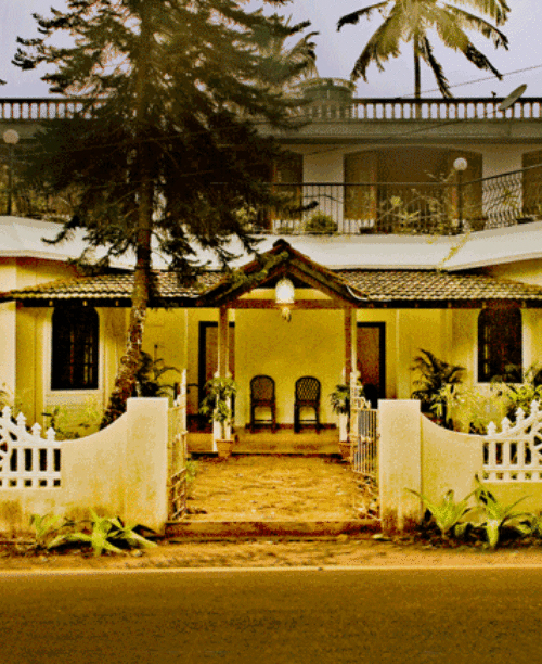 GOA (CANDOLIM BEACH) BANYAN TREE COURTYARD - SPECIAL PACKAGE