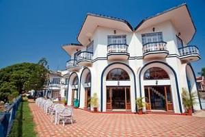 Goa Candolim Beach Sunset Beach Resort Theme Package